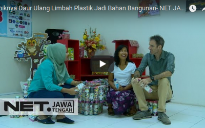 Indonesian Ecobrick Interview